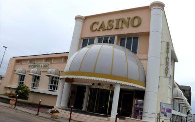 Le Casino de Cayeux se refait une beauté