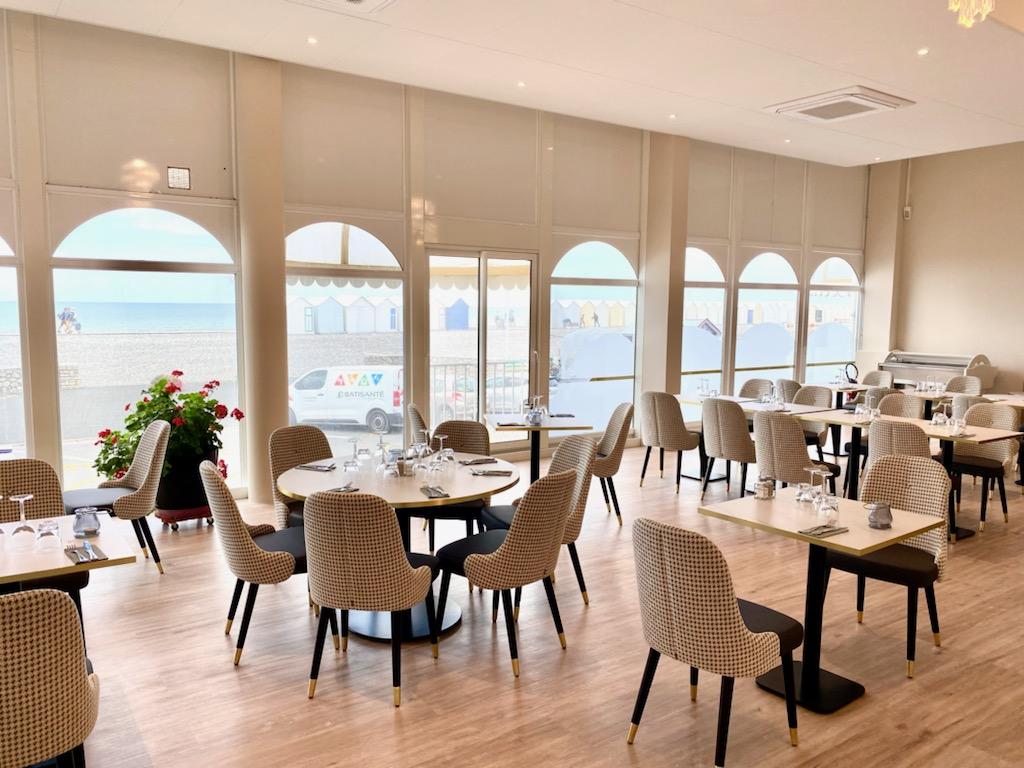 Restaurant du Casino de Cayeux sur Mer